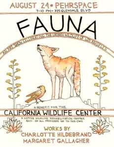 Charlotte Fauna 2013-08-09